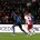 football ligue 1 Metz / Monaco - 20/12/2014 -